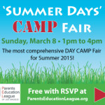 summer camp fair