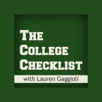 the college checklist