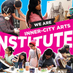 inner city arts summer institute