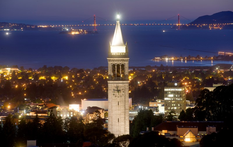Berkeley Campus Tower