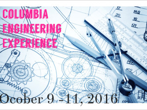columbia engineering experience
