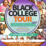 black college tour